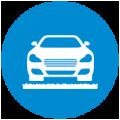Штраф за парковку на газоне для юридических лиц
